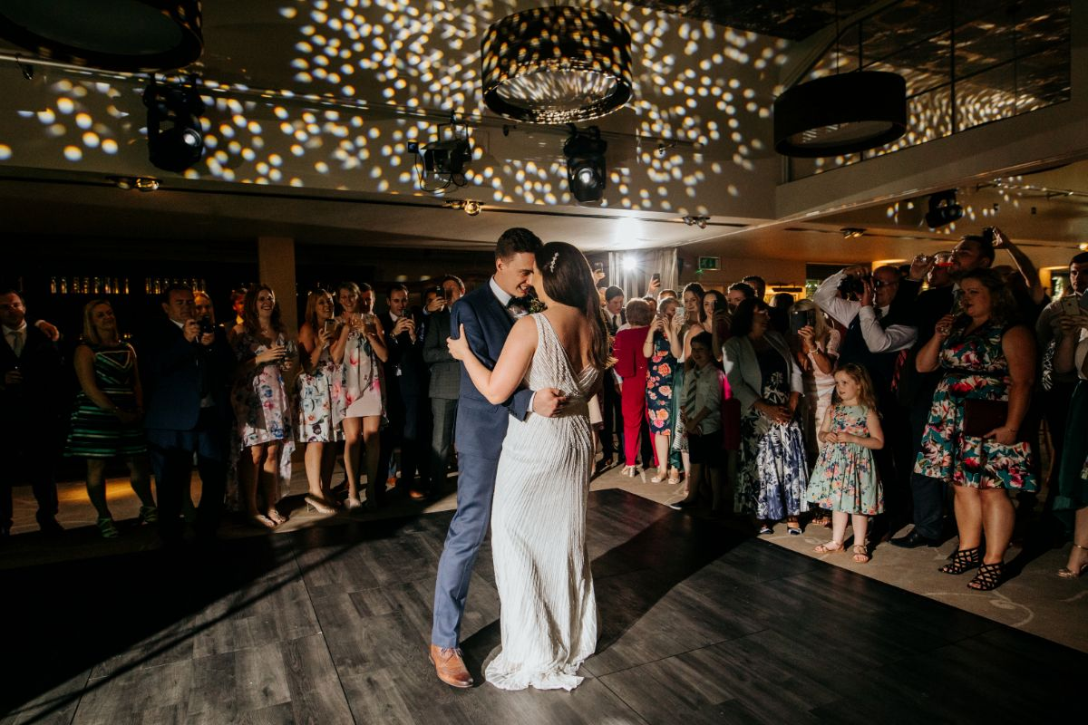 The Lion Essex Wedding DJ