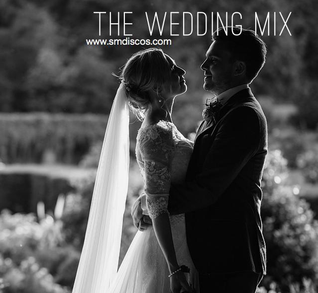 Background wedding music