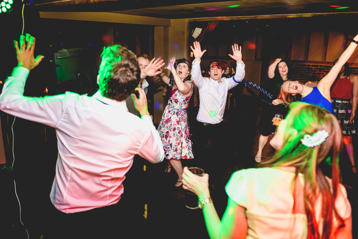 Coltsfoot Country Retreat Hannah & James Wedding _ SM DISCOS