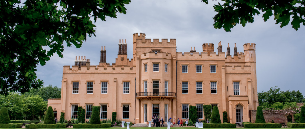 DITTON PARK Wedding
