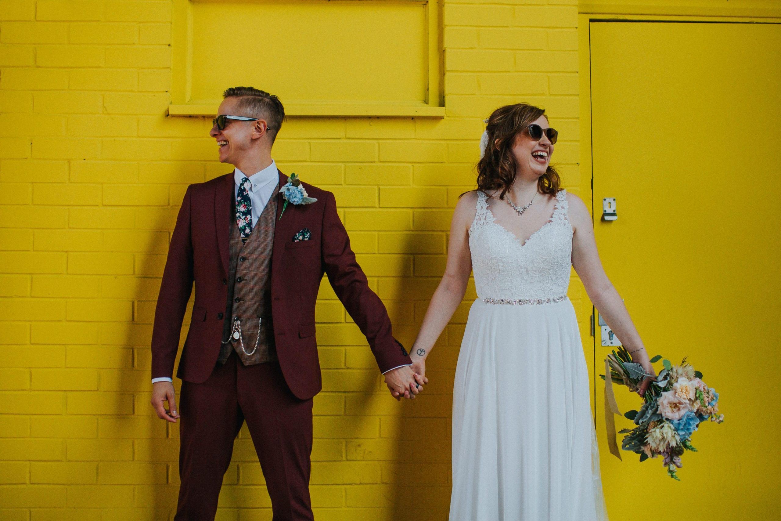indie wedding dj