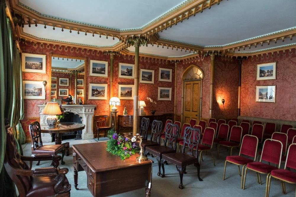 The Royal Pavilion wedding photography