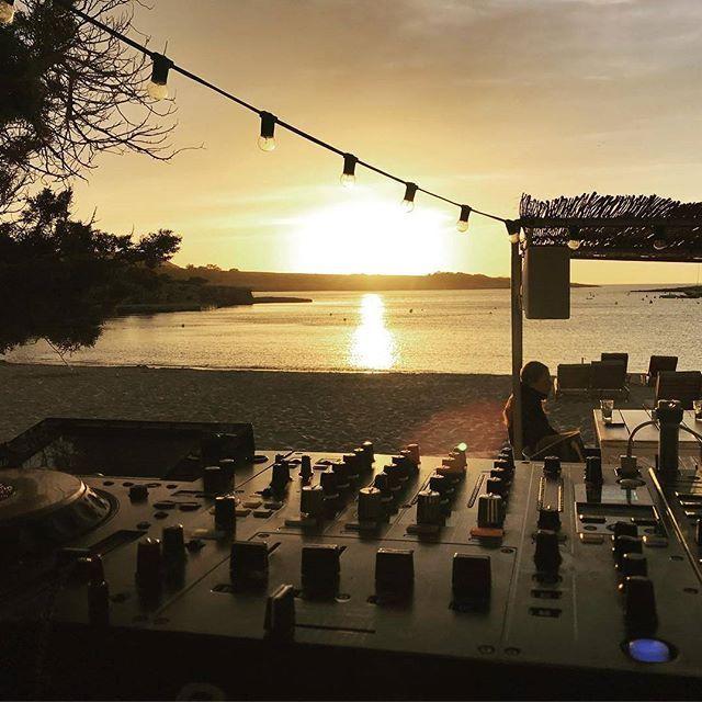 sundown sounds chillout dj hire
