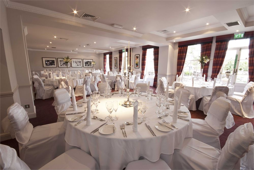 Sir Christopher Wren Hotel Wedding DJ