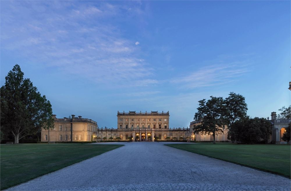 Cliveden House weddings