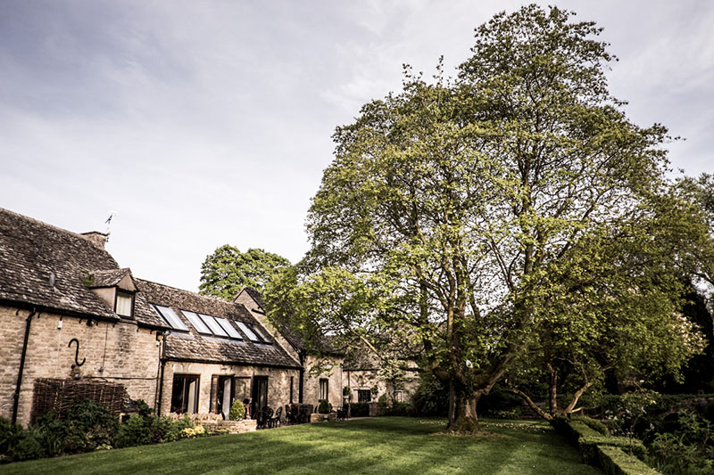 Minster Mill Oxford Wedding