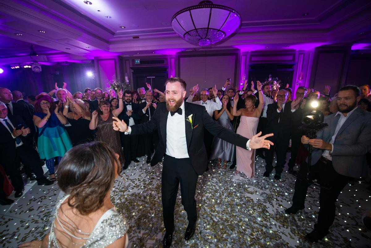 The Rosewood London Wedding DJs