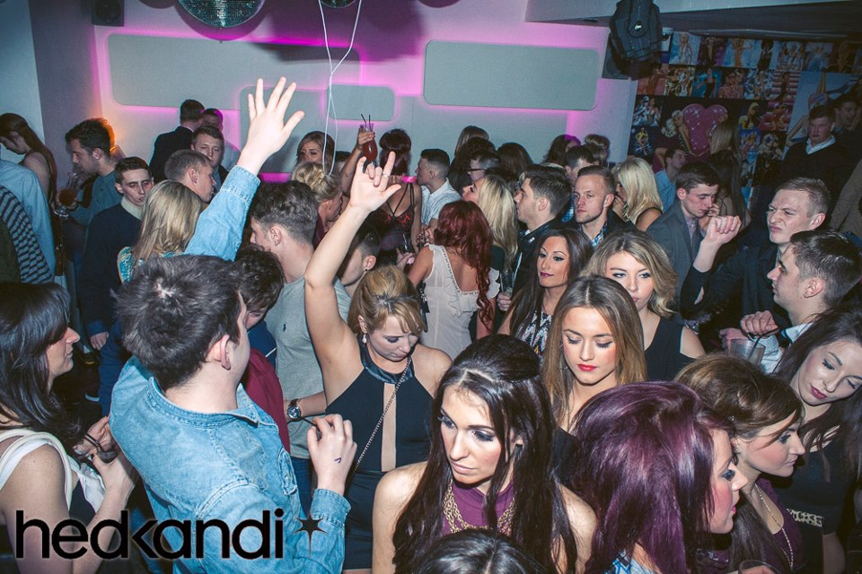 Hedkandi, West Street, Brighton