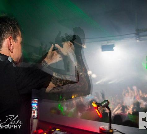 Brighton DJ agency