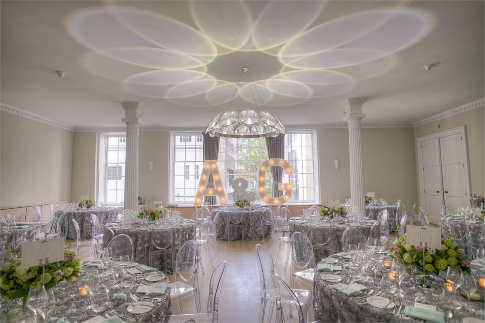RSA House London Wedding