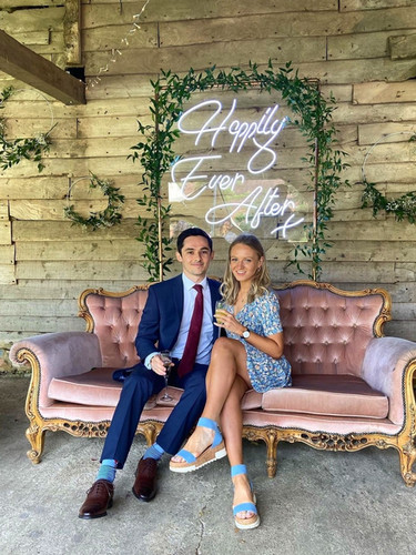 Happily ever after neon sign Berkshire.jpg