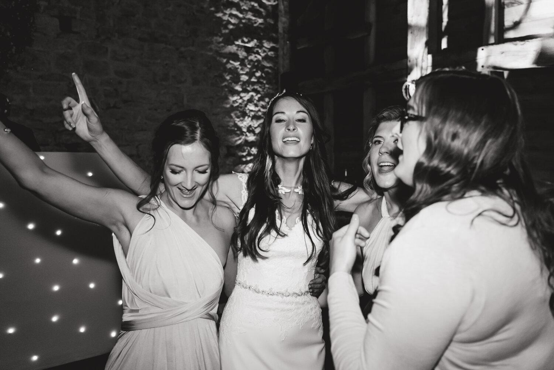 Sussex wedding dj
