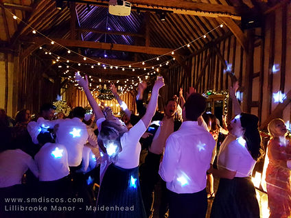 Wedding discos at Lillibrooke Manor.jpg