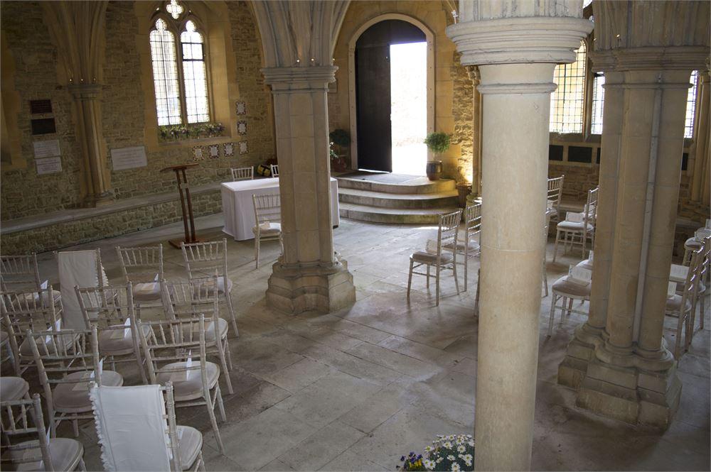Wedding DJ Charterhouse Surrey