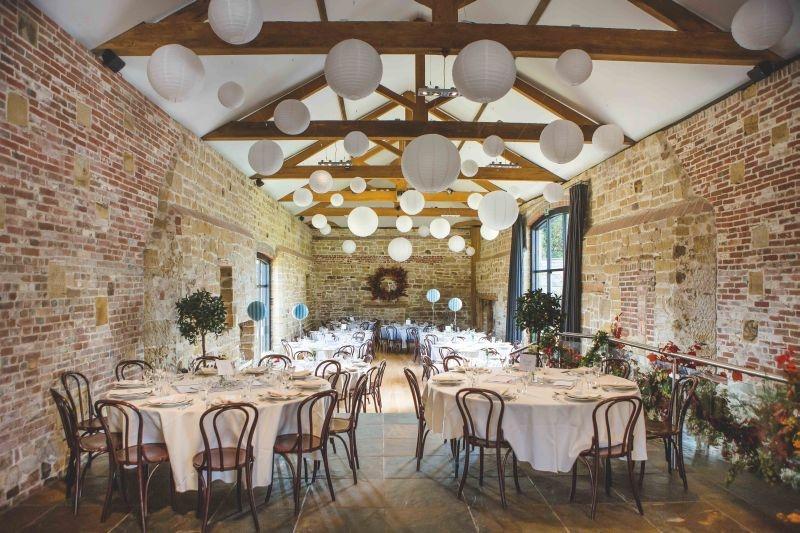 Hendall Manor Barns