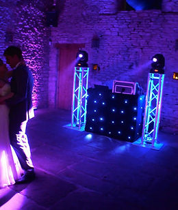 chesham wedding disco dj