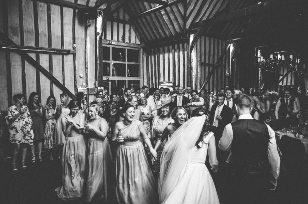 Maidenhead Wedding DJ