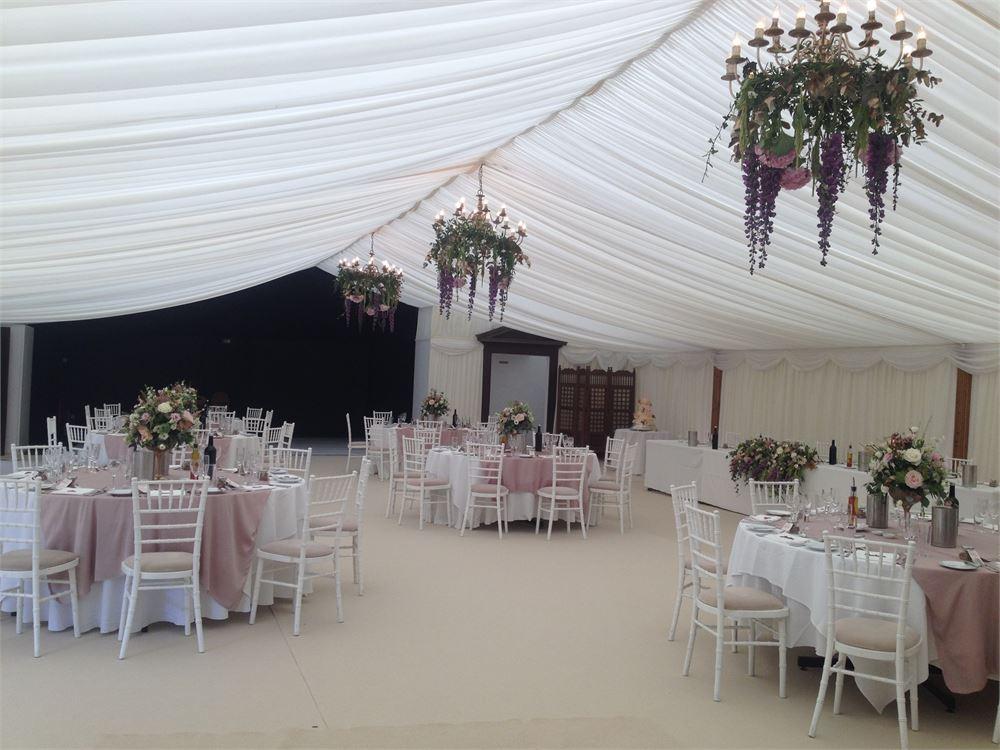 East Sussex Wedding Venue Broyle Place