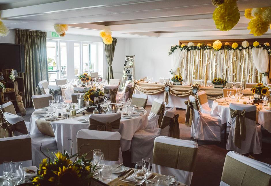 wedding at Malmaison Brighton