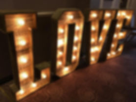 love letter hire oxford