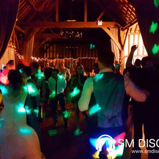 Hurley Wedding DJ.jpg