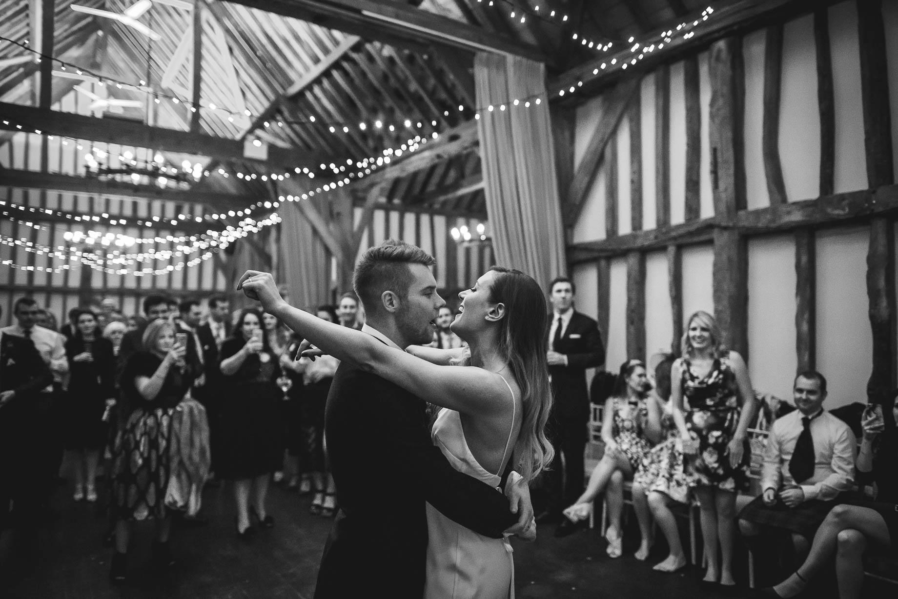 the olde bell hurley wedding disco
