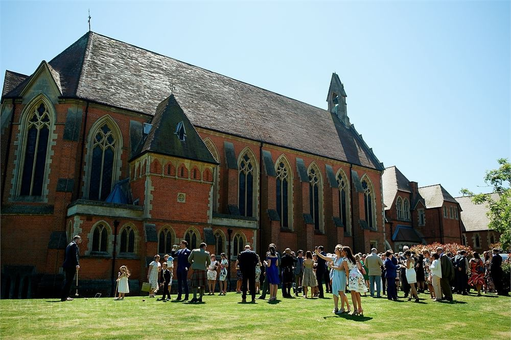 Eastbourne wedding venue