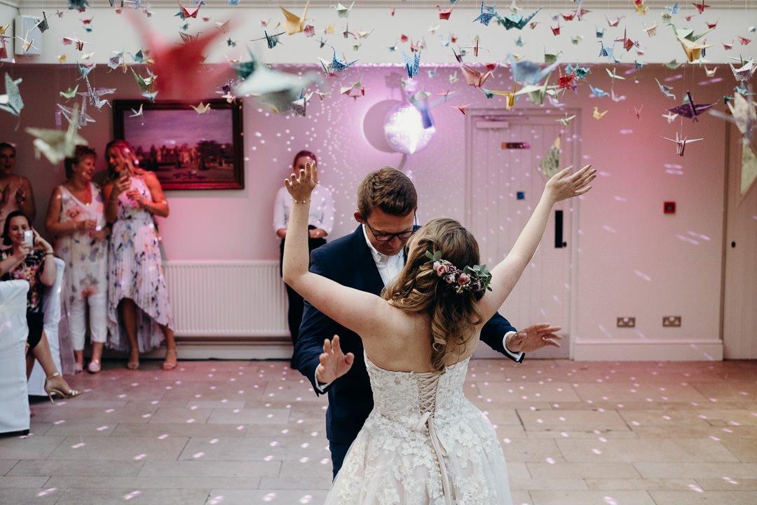 Marlow Wedding DJ