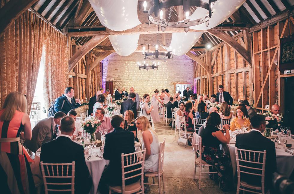 oxford barn weddings