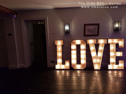 Light up love letters The Olde Bell.jpg
