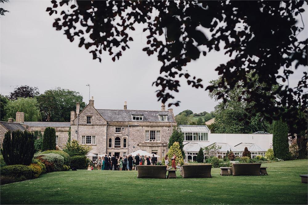 Charlton House Wedding DJ