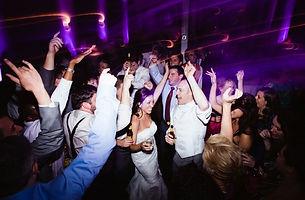 Wedding DJ in Slough