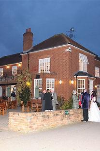 wokingham wedding djs