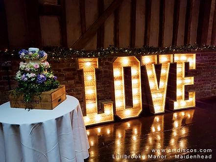 rustic wedding light up letters.jpg