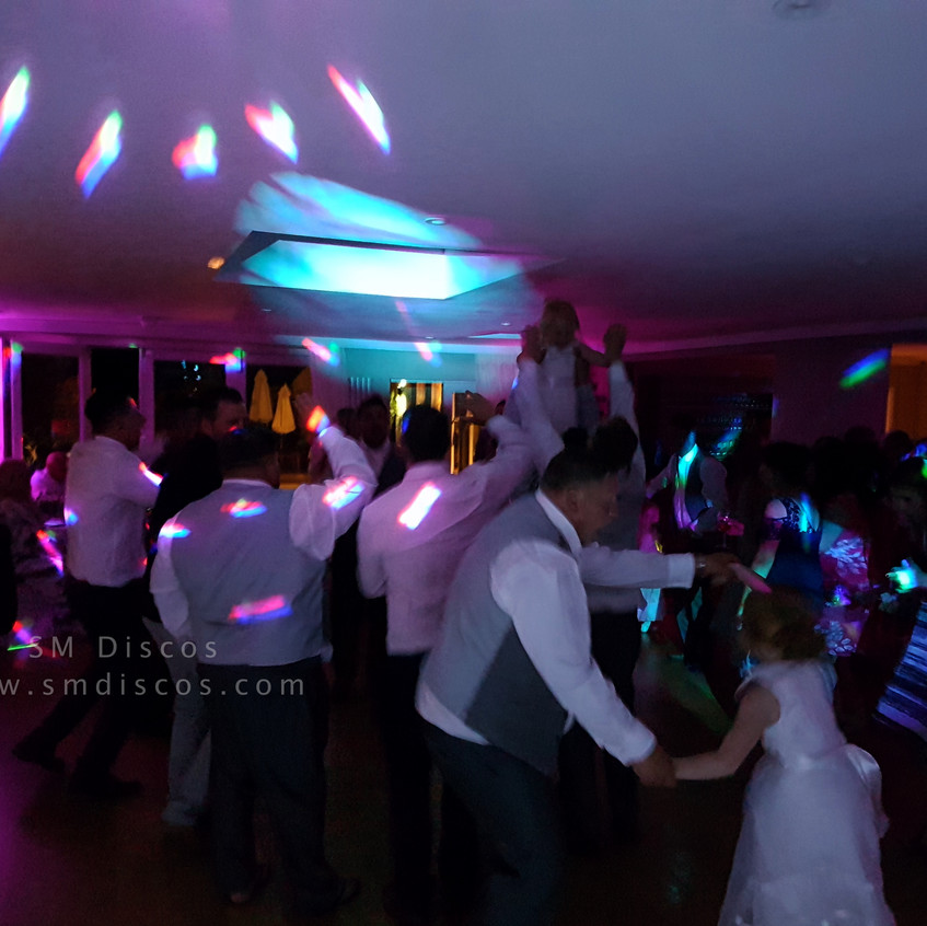 Westwood Hotel Oxford Weddings