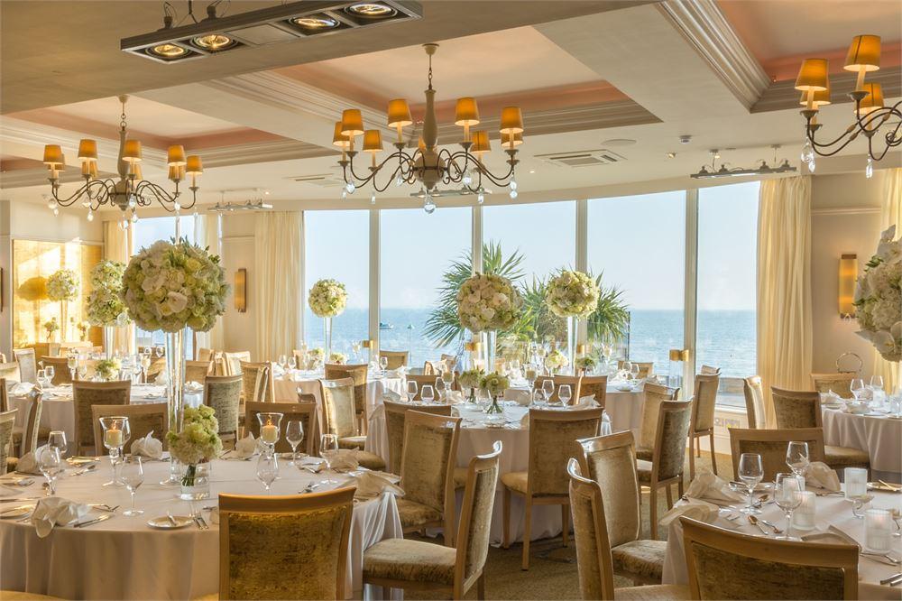 Essex Wedding DJ for The Roslin Beach Ho