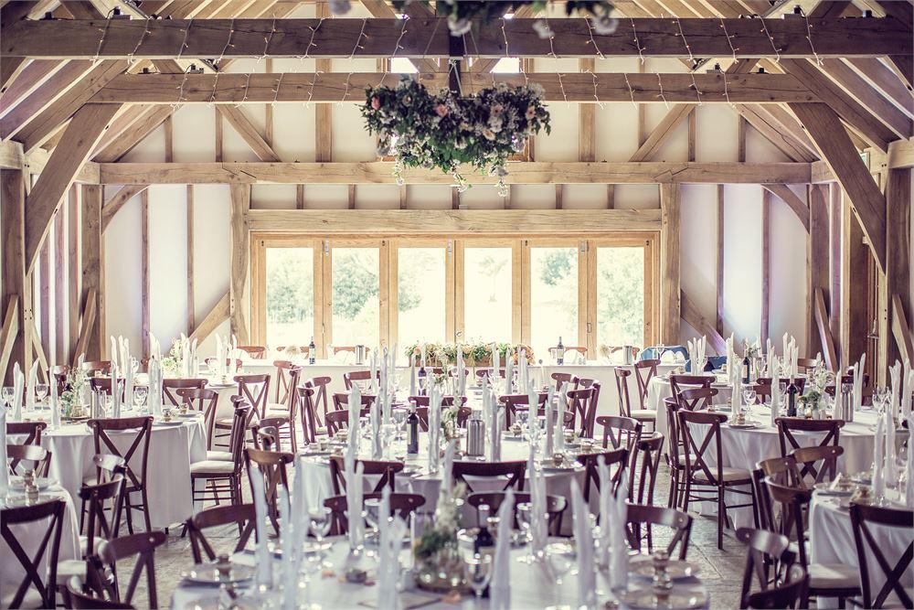 wedding dj Brookfield Barn Horsham