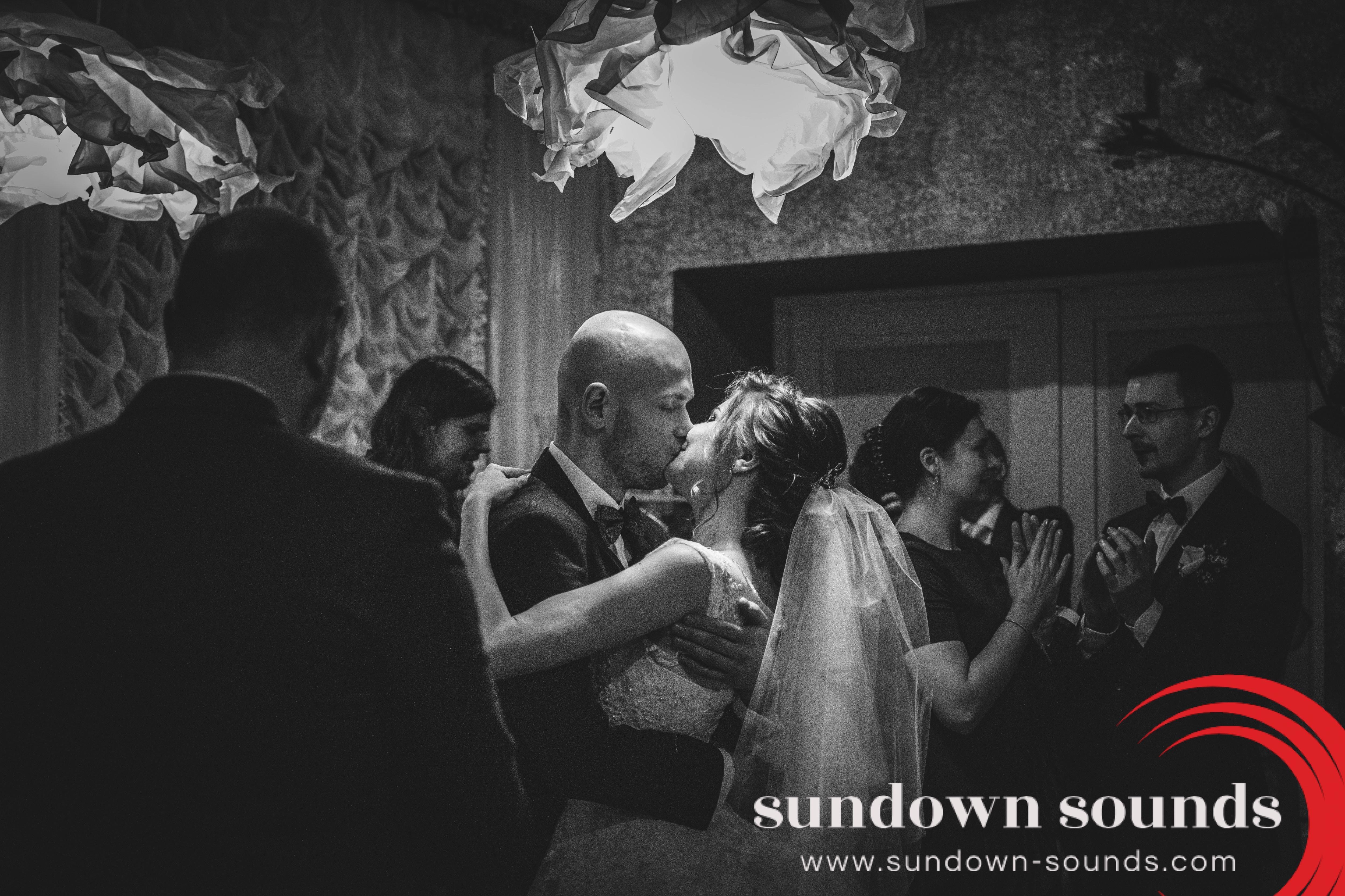 Brighton wedding dj