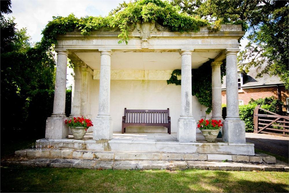 Highfield Park wedding venue