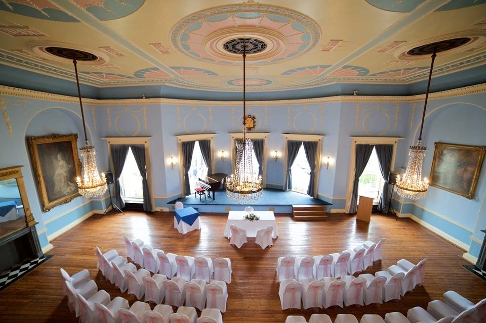 Wedding_DJ_Devizes_Venue's_Town_Hall