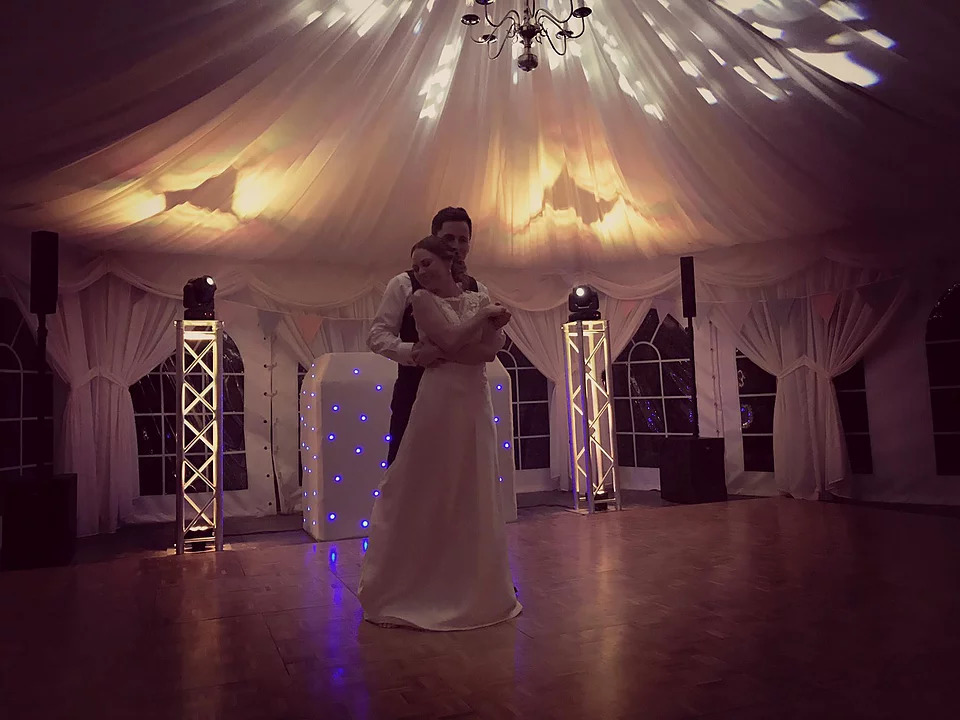 Wedding dj in Ascot