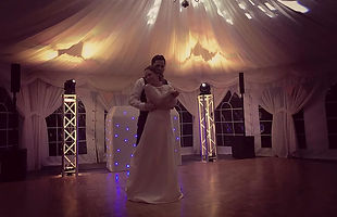 Ascot Wedding DJ