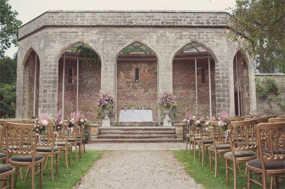 Chiddingstone Castle Kent Wedding DJ