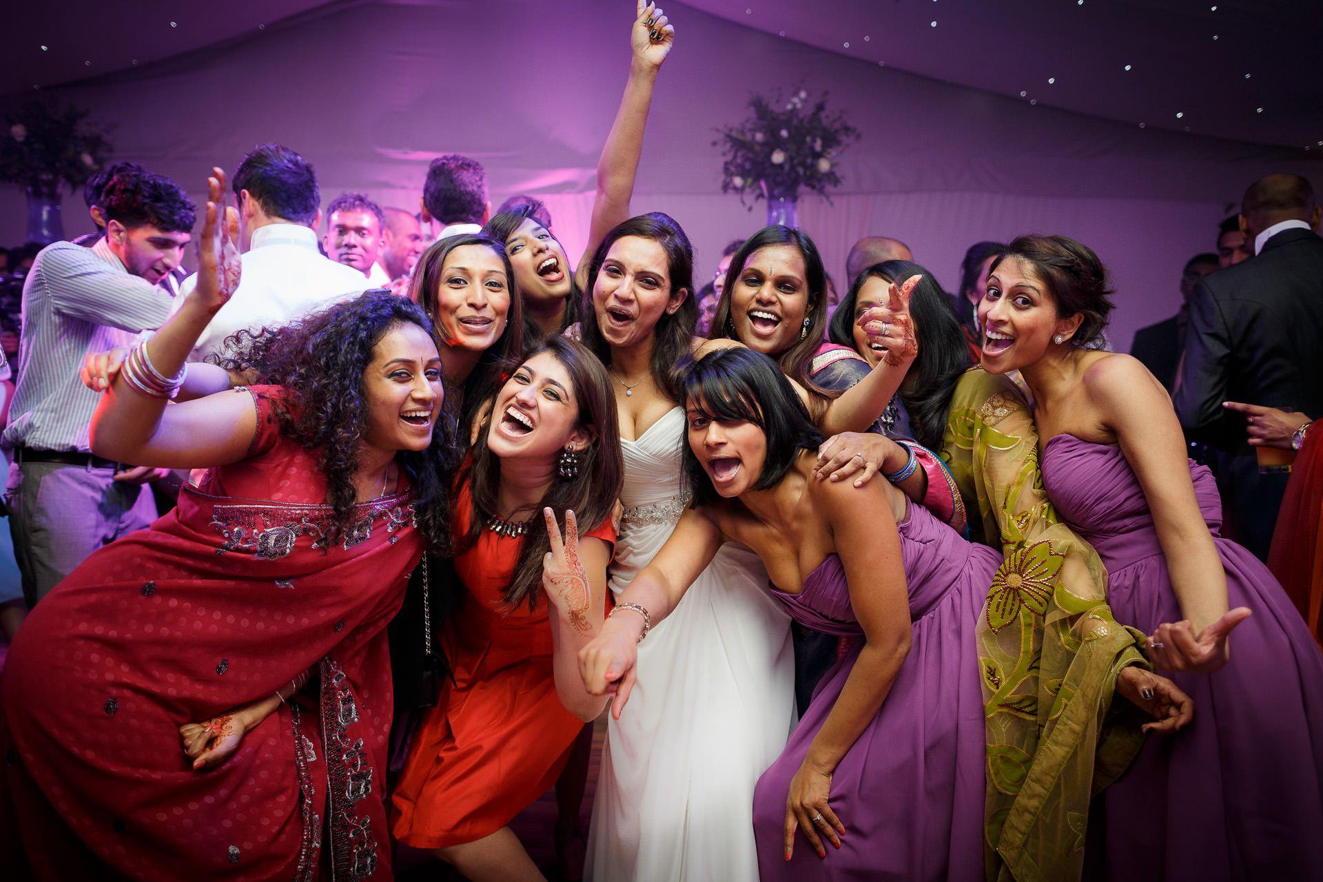 Wedding DJ Asain