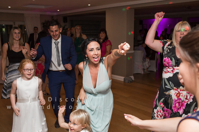 sm discos westwood hotel oxford wedding dj