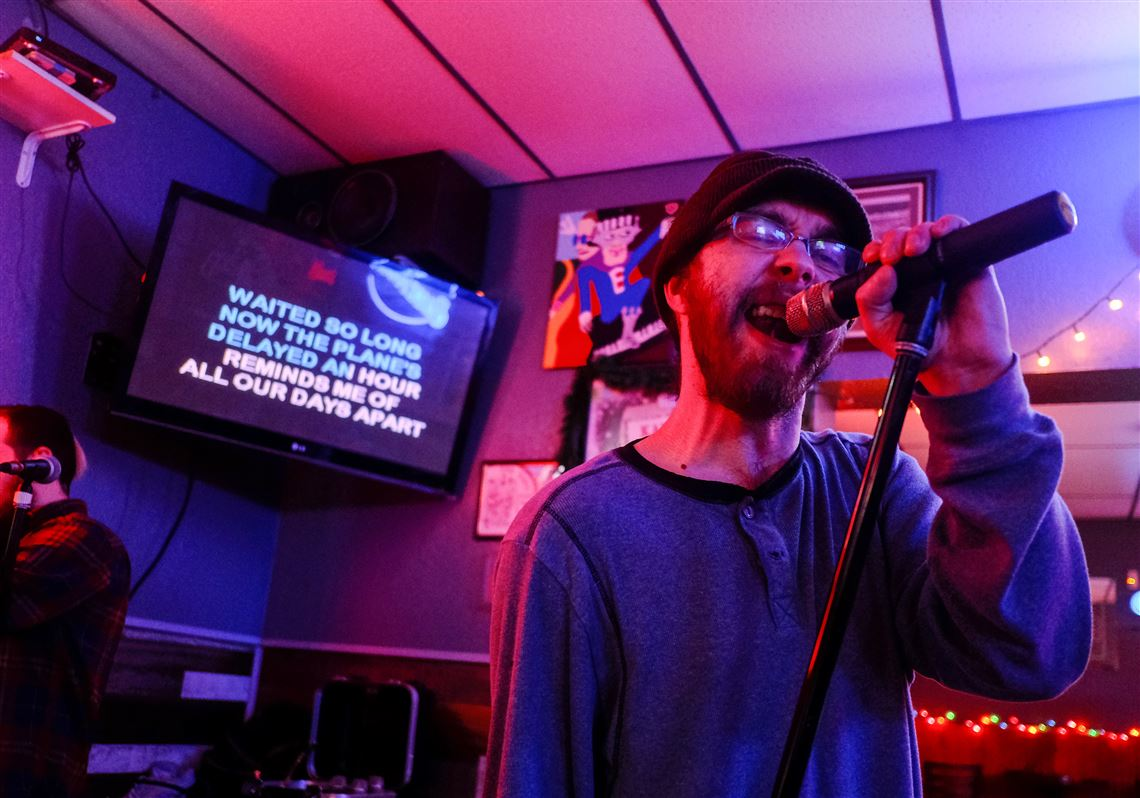 Oxford Karaoke