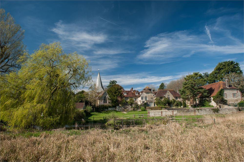 Bury Manor Barn Arundel