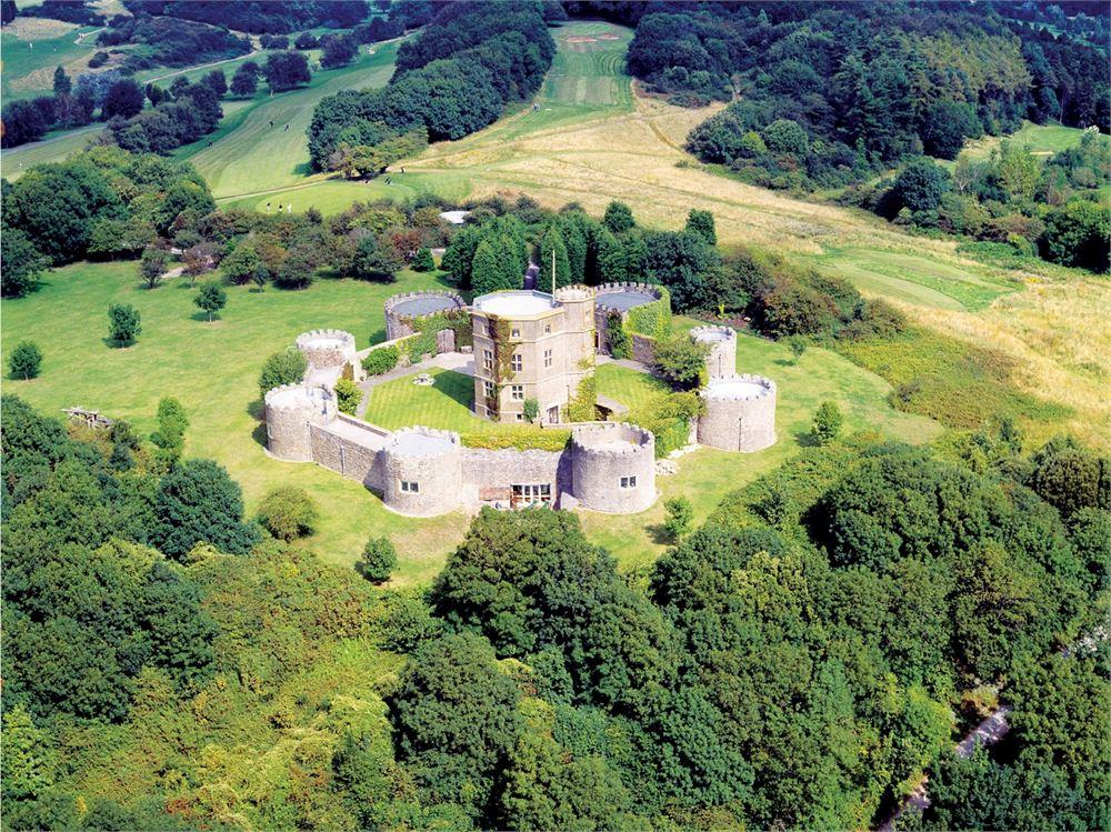 Somerset Wedding DJs Walton Castle