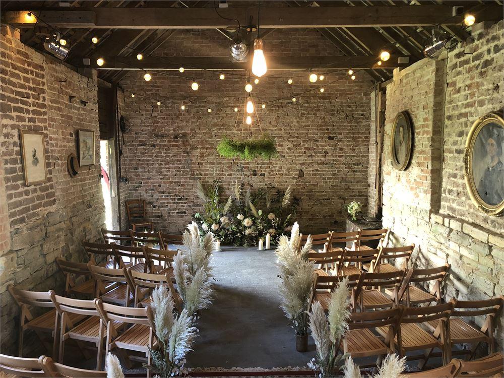 Midelney Manor Wedding DJ