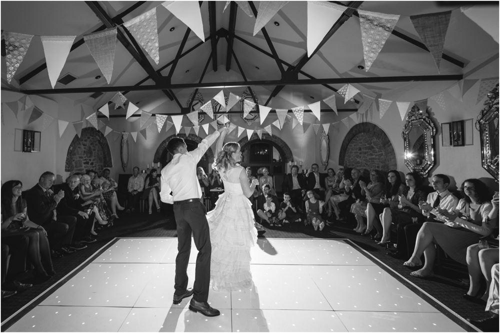Hotel Du Vin Bristol Wedding DJ